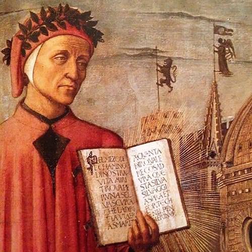 Florence guided tour Dante Alighieri