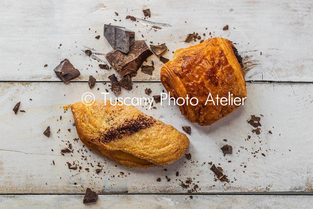 Servizio Fotografico Food a Montaione