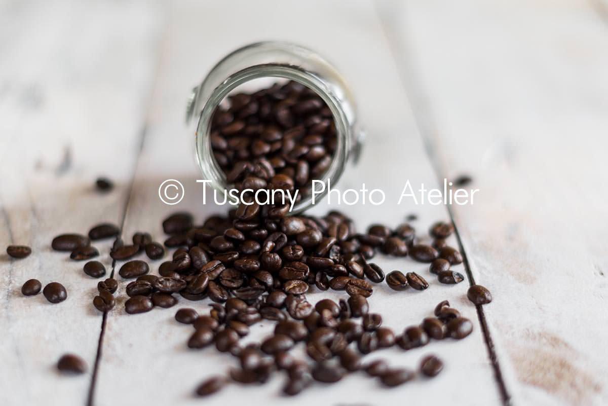 Servizi Fotografici per bar e caffè a San Miniato