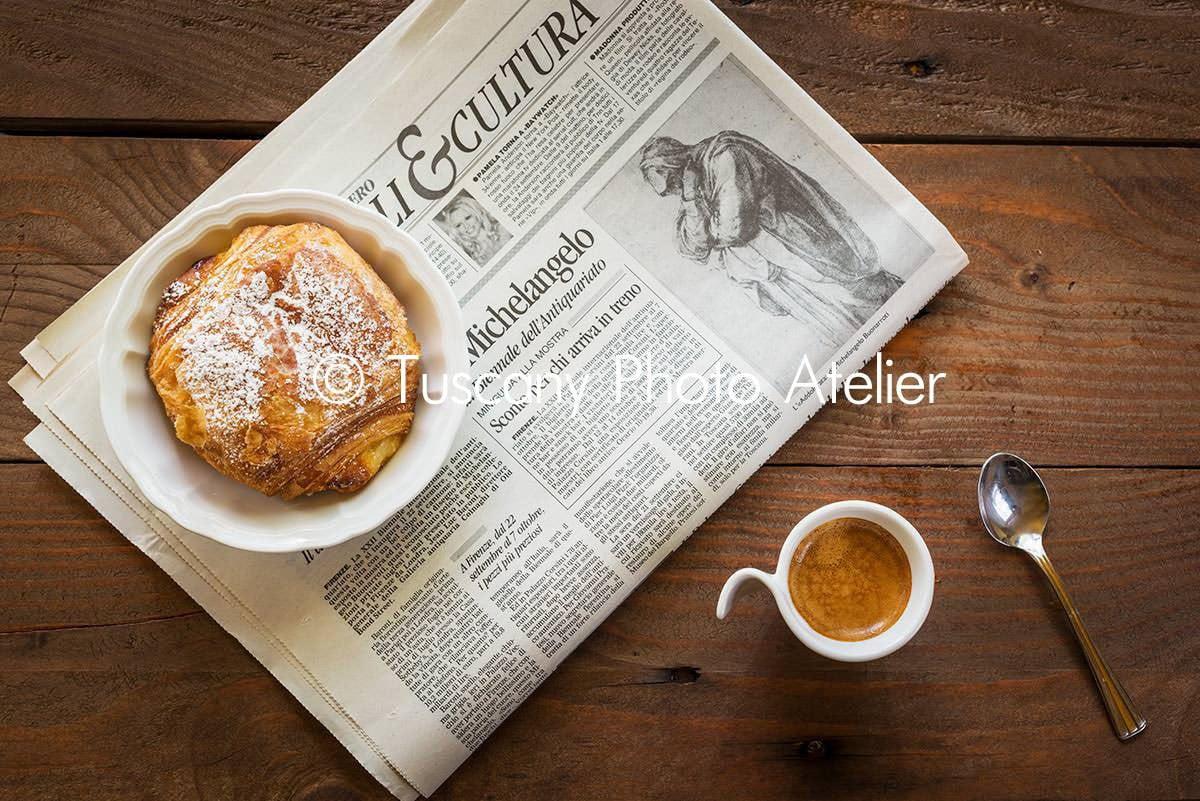 Servizio Fotografico per pasticcerie a San Miniato e provincia
