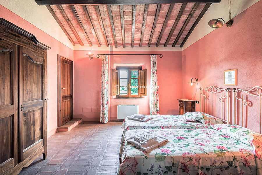 Servizio fotografico per interni a Cerreto Guidi Firenze