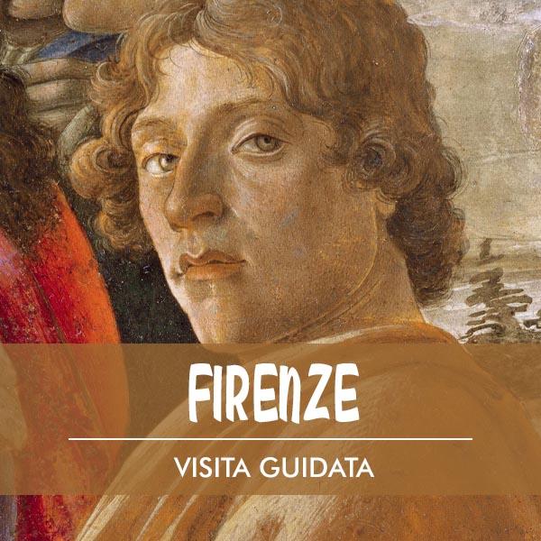 Visita guidata a Firenze Botticelli