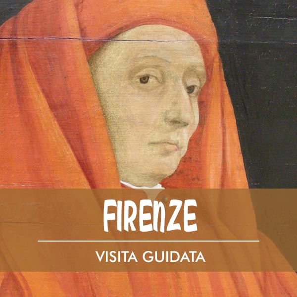 Visita guidata a Firenze Giotto