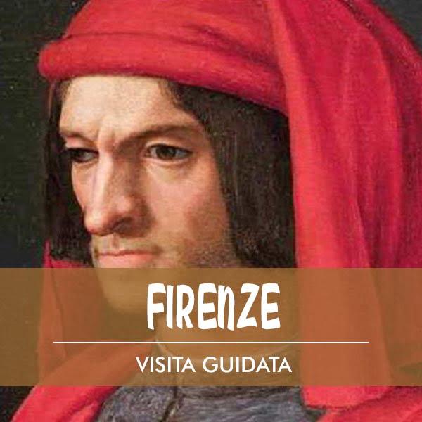Visita guidata a Firenze I Medici