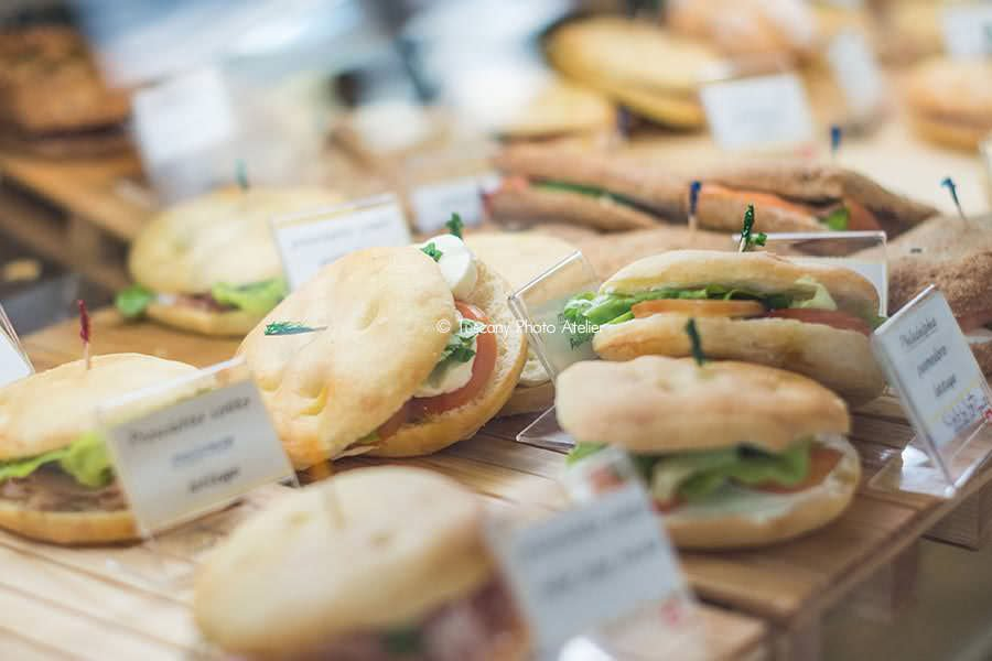 Servizi fotografici food a Pisa, Toscana