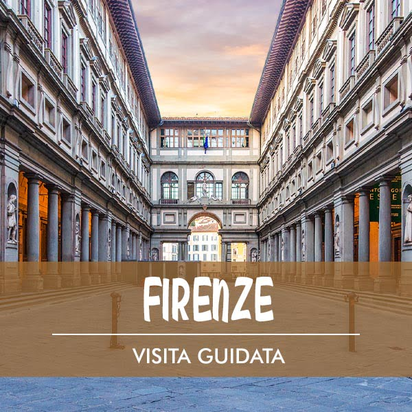 Visita guidata alla galleria degli Uffizi a Firenze