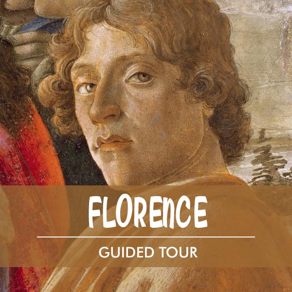 Guided Tour in Florence Botticelli