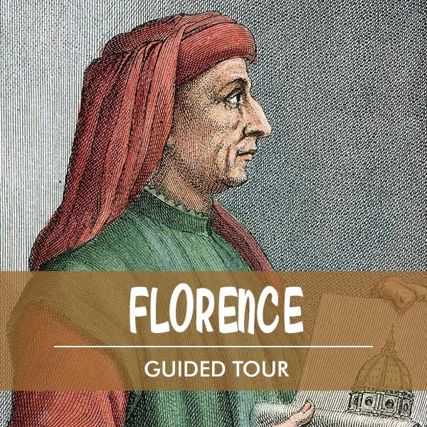 Guided Tour in Florence Brunelleschi