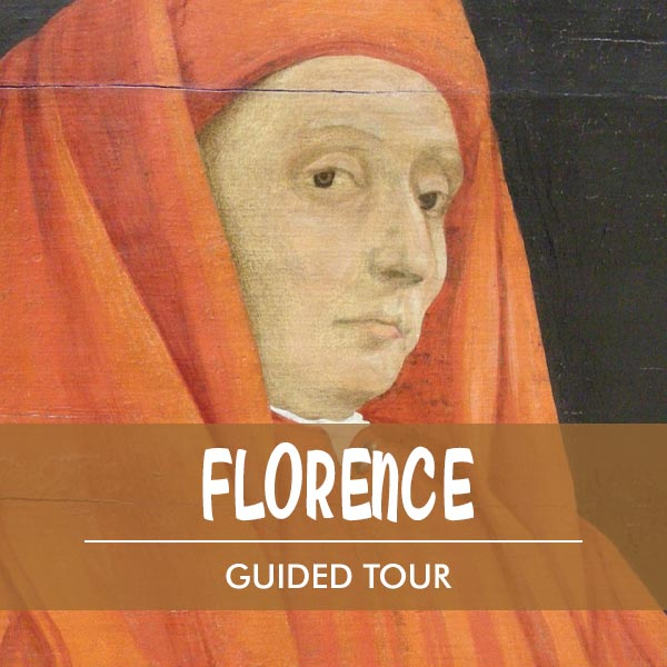 Guided Tour in Florence Giotto