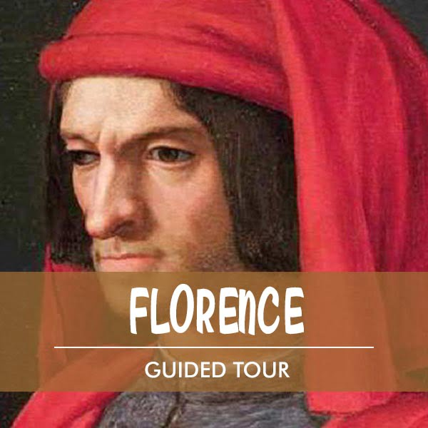 Guided Tour in Florence Medici Family