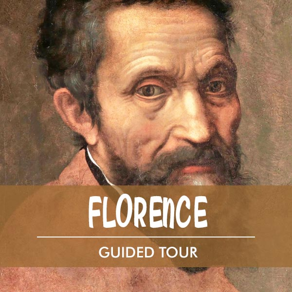 Guided Tour in Florence Michelangelo