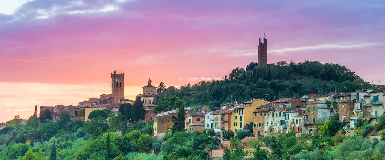 San Miniato Photography Tour