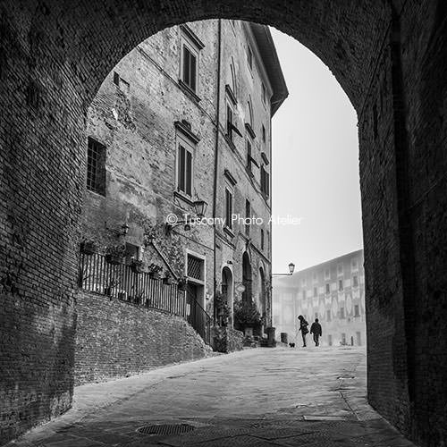 San Miniato Photography Tour