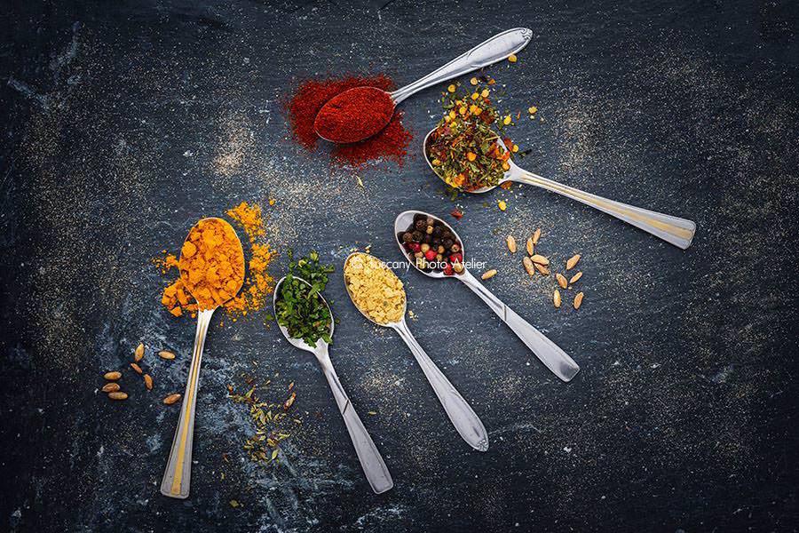 Servizio Fotografico Food in provincia di Pisa