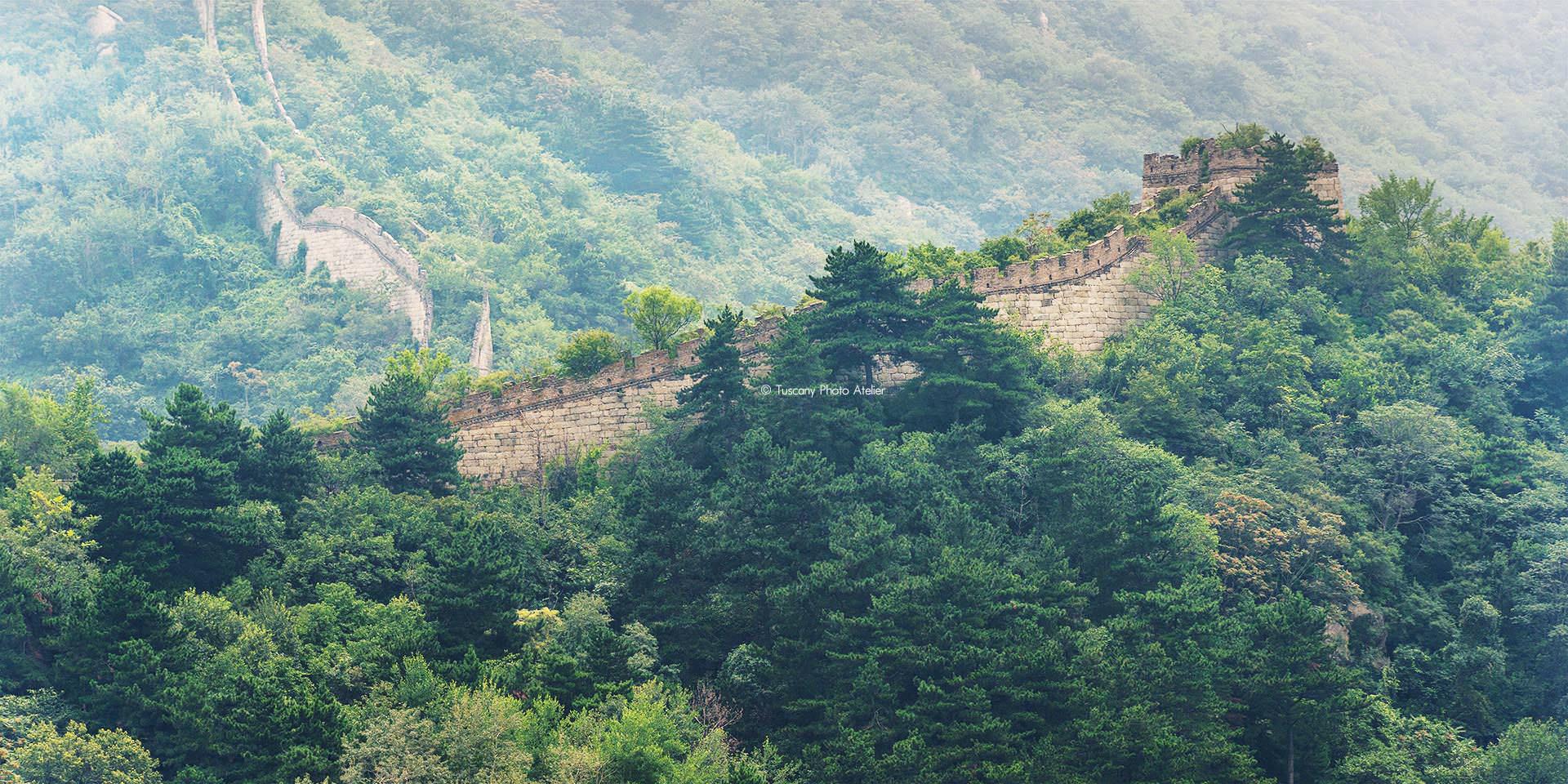 Muraglia cinese, Pechino, China