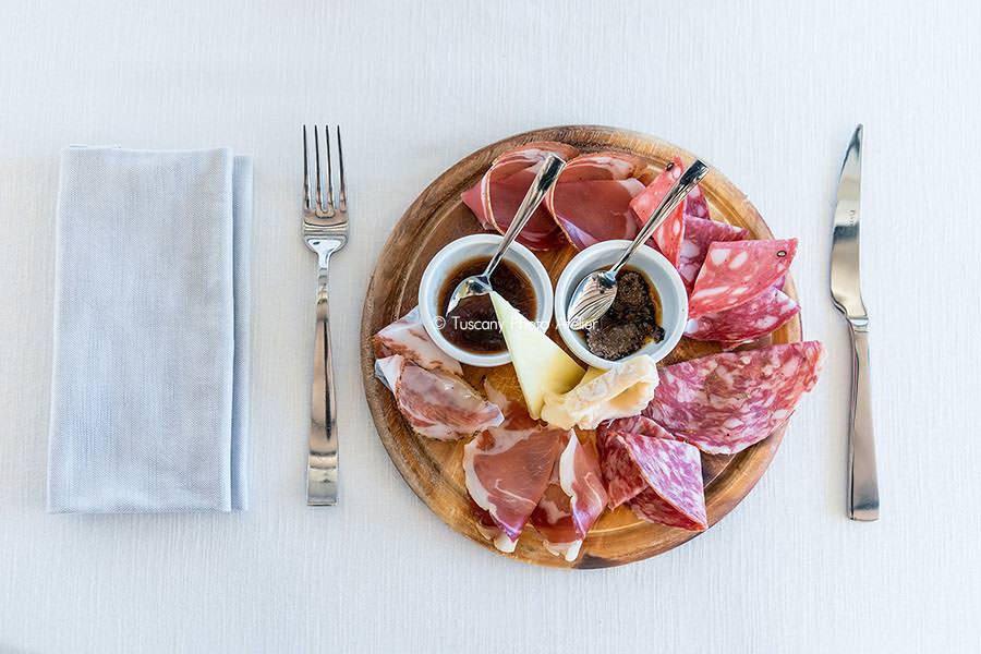 Servizi fotografici food a Pistoia