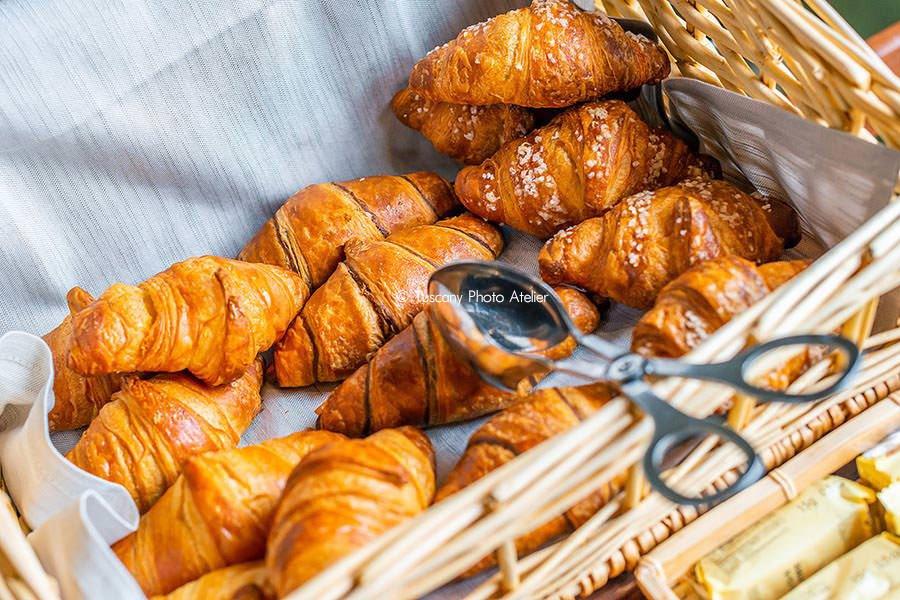 Servizi fotografici food a Pisa