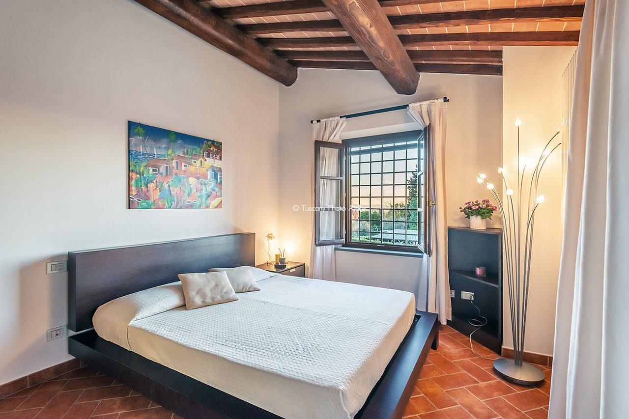Fotografo di interni a Firenze, Toscana